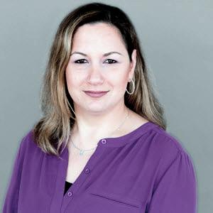 Amy Weiner, Director of Membership