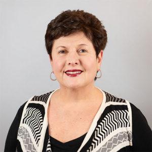 Carla Pappalardo, Director of Programs