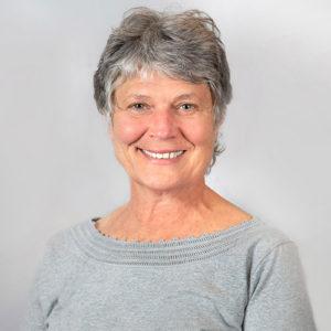 Lynn Weston, At Large Leader