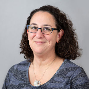Melissa Wreski, Director of Finance